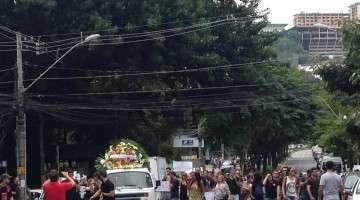 Manifestação BHtrans Foto: Lilia Santos