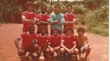 Time Beira Rio Uniforme Vermelho