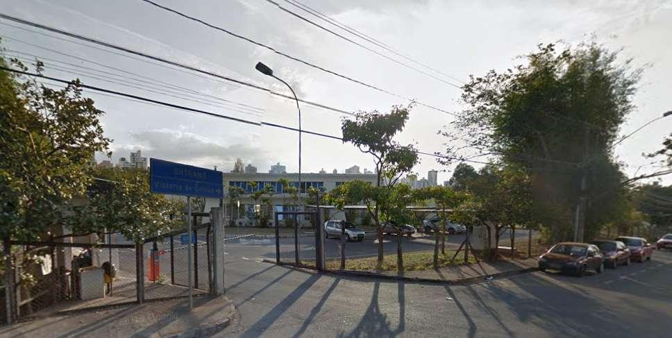 Sindicato paralisação de funcionários da BHTrans. Foto: Google.