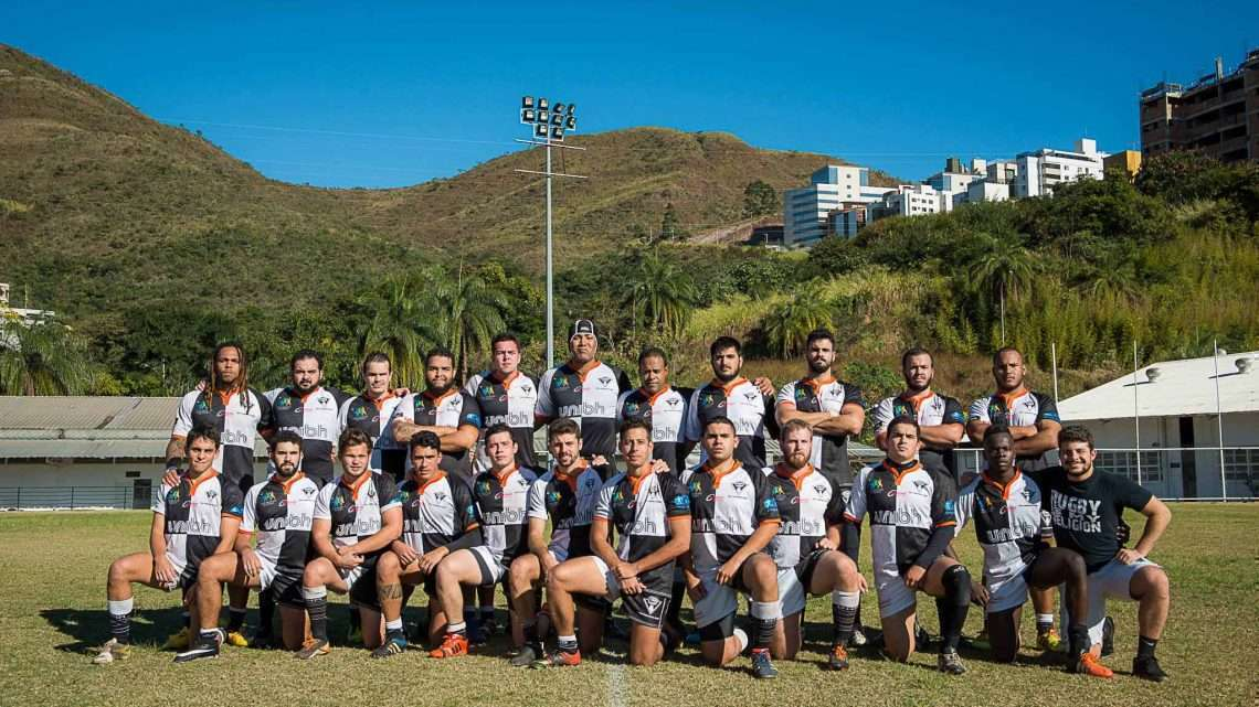 BH RUGBY