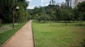 Parque Aggeo Pio Sobrinho. Foto: William Araújo