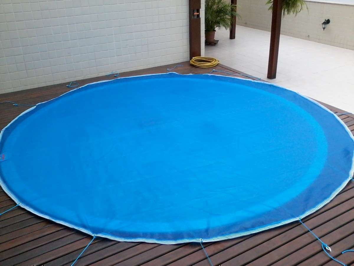 Piscinas sem cuidado podem servir de foco para a dengue no for Cuidado de piscinas
