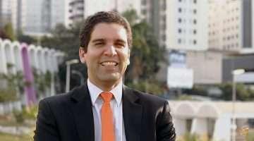 Bráulio Lara - Foto: William Araújo