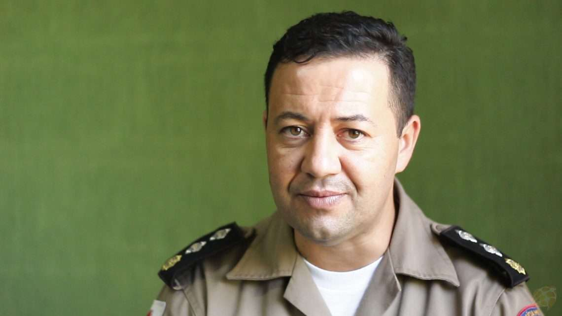 Major Godinho