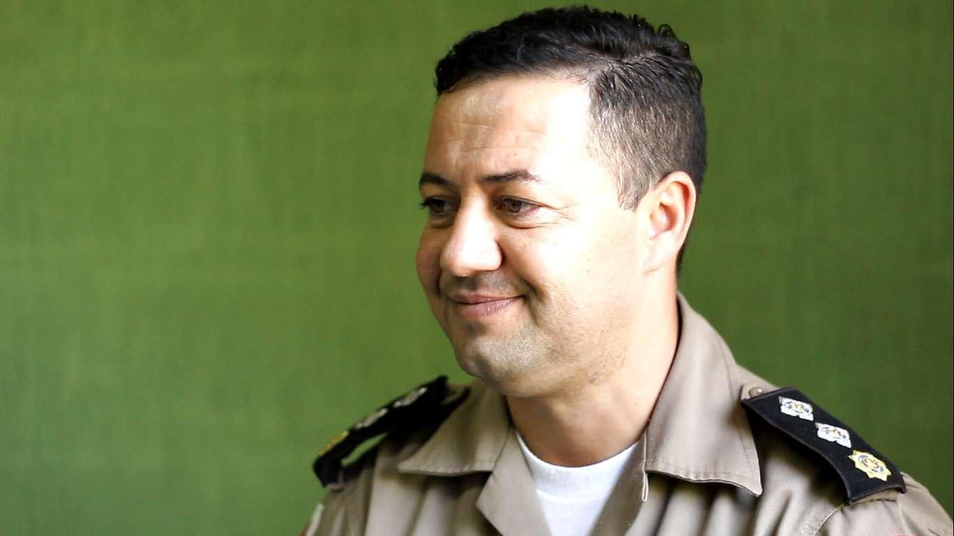 Em entrevista, Major Godinho comenta os assaltos em série de ontem (10)