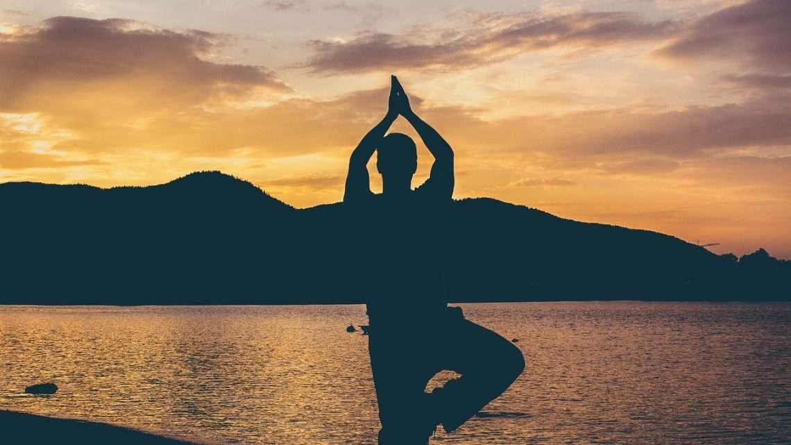 A programação inclui meditação entre as atividades. Foto: Pixabay