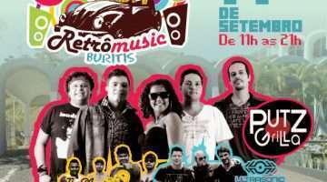 Retro Music Buritis