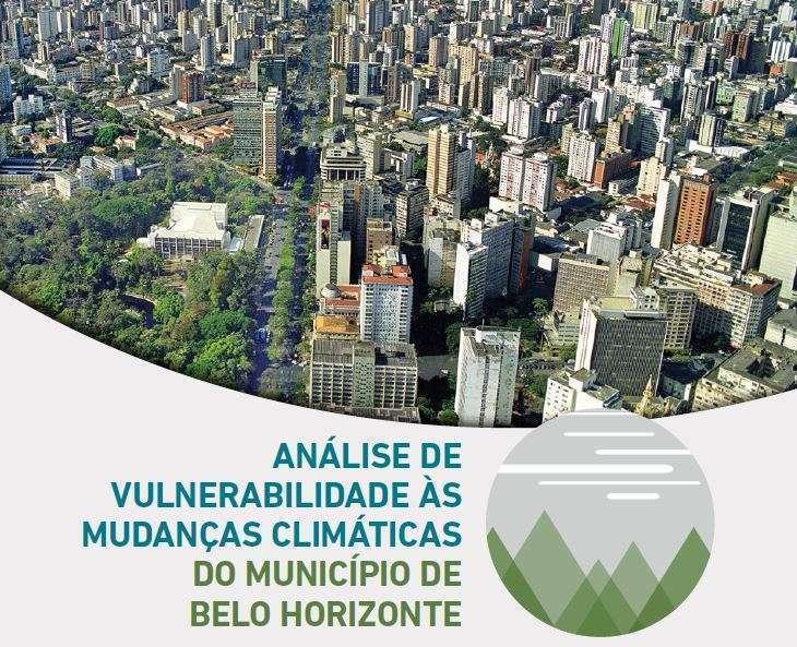 Análise de Vulnerabilidades às Mudanças Climáticas do Munícipio de Belo Horizonte