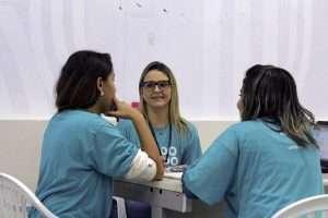 Daniela Coimbra - Coordenadora do curso de Administração UniBH - Foto - William Araújo