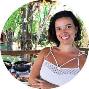 Karine Rolim Santiago - Foto Divulgação