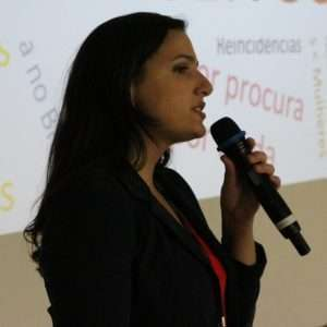 Fernanda Franco Docente do curso de Psicologia do Unibh