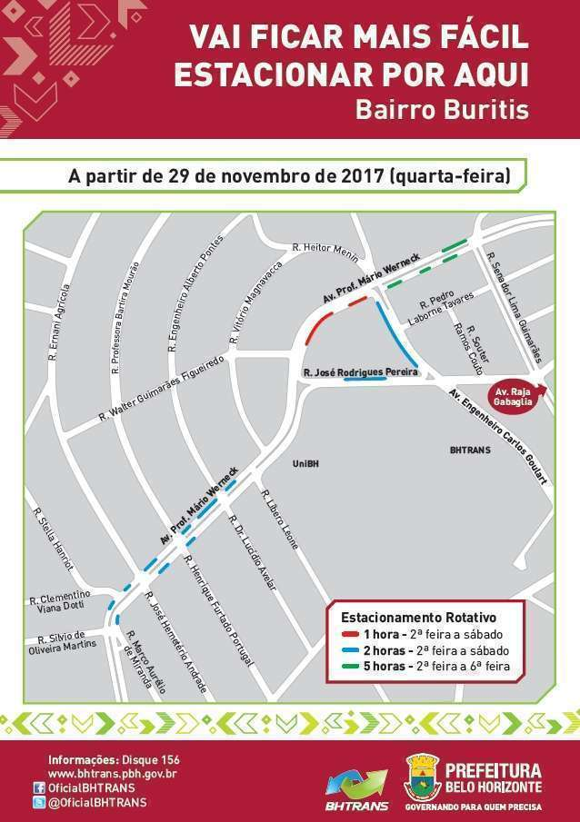 Mapa - divulgação