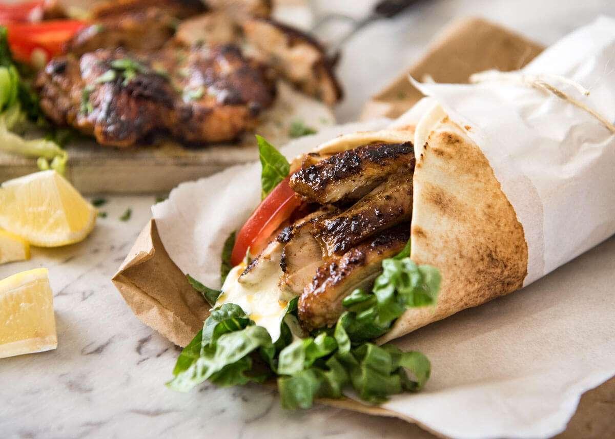 Imagem: Shawarma