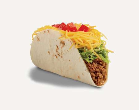 Imagem: Taco Mexicano